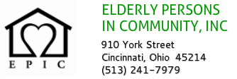 ELDERLY PERSONS IN COMMUNITY, INC